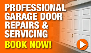 Book garage door repair